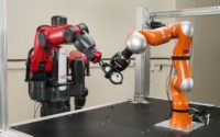 Europe Collaborative Robot Market