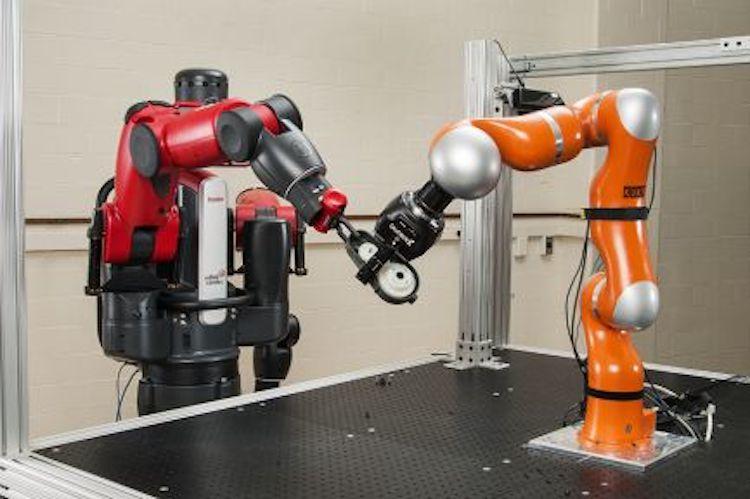 Europe Collaborative Robot Market