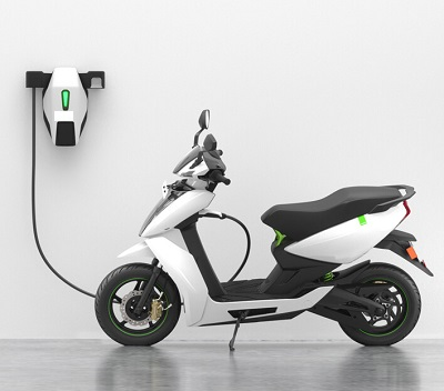 Indonesia Electric Two Wheeler Market