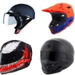 Two Wheeler Helmet market