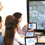 Virtual Classroom Market