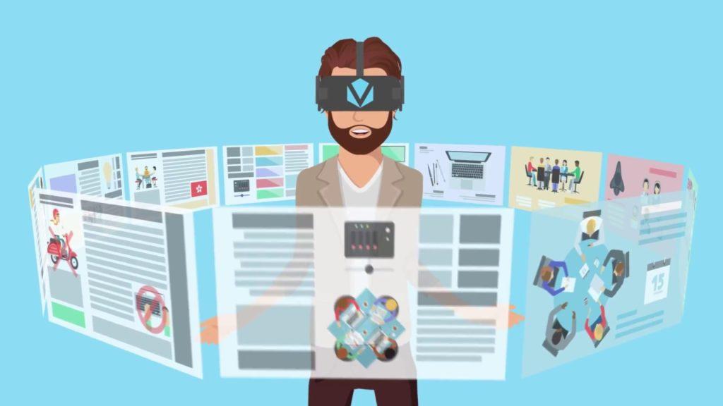 Virtual Workspaces Market