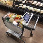 Smart Shopping Cart Marke