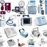 India Medical Equipment