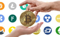 Europe Cryptocurrency Market