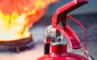 Fire Extinguisher for Vehicle Market