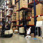 India Warehousing Market
