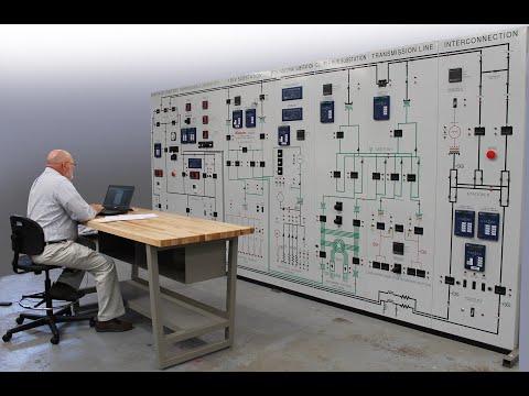 Power System Simulator Market