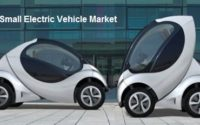 Small Electric Vehicle