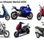 Two Wheeler market