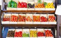 UAE Organic Food Market