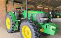 india Tractor market