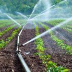 Europe Drip Irrigation Market