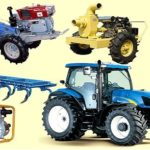 India Agricultural Equipment Market