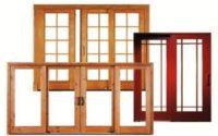 Door & Window Market