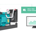 Diesel Generator Monitoring System