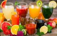 ASEAN Fruit & Vegetable Juices Market