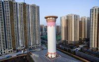 Air Purifier Tower Market