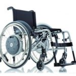 India Wheelchair Market