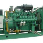 India Gas Genset Market