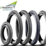 Latin America Two Wheeler Tire Market