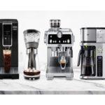 Europe Coffee Machines Market