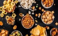 India Organic Snacks Market