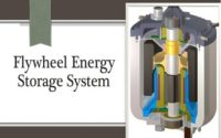 Flywheel Energy Storage Systems