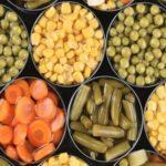 Processed Food Market