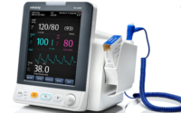 Vital Signs Monitoring Devices Market - TechSci Research