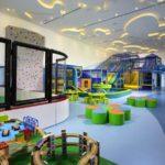 family entertainment centers market