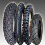 Africa Two Wheeler Tire Market