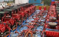 Shale Gas Processing Equipment Market