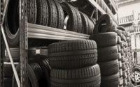 Somalia Tire Market