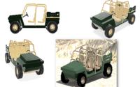 Electric & Hybrid Multi-Purpose Vehicle Market