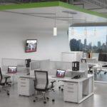 Australia Office Furniture Market