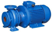 India Water Pumps