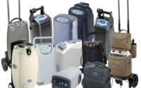 Oxygen Concentrators Market - TechSci Research