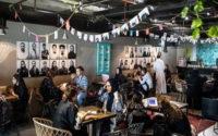 Saudi Arabia Cafés Market - TechSci Research