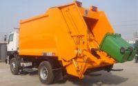 US Solid Waste Management Vehicle Market
