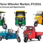 Global Three-Wheeler Market