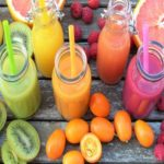 United States Fruit & Vegetable Juice Market