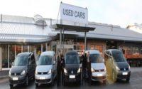 UAE Used Car Market - TechSci Research