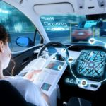 Global V2X in Automotive Market