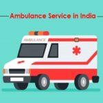 India Ambulance Services market