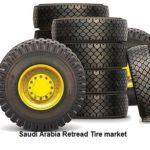 Saudi Arabia Retread Tire market
