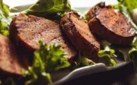 Saudi Arabia Vegan Meat Market