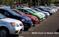 MENA Used Car Market