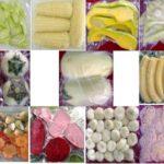 Vietnam Frozen Food Market