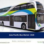 Asia Pacific Bus Market